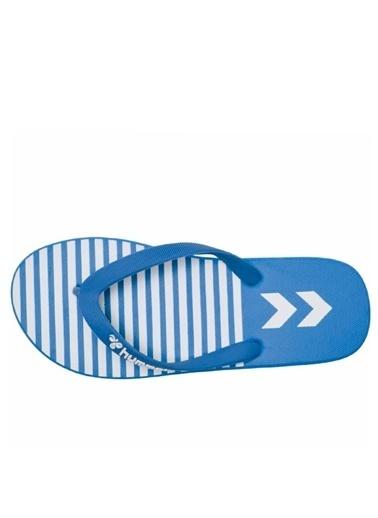 Hummel Terlik Flip Flop 206576-7359 Mavi